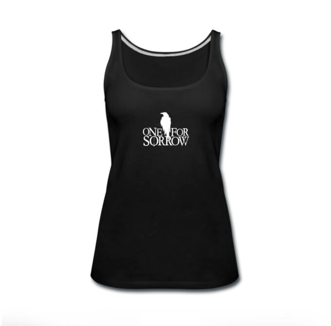 Vest Top - OfS Ladies