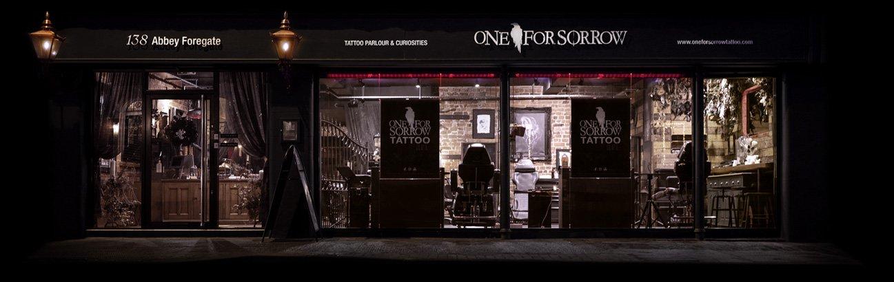 The OfS Studio